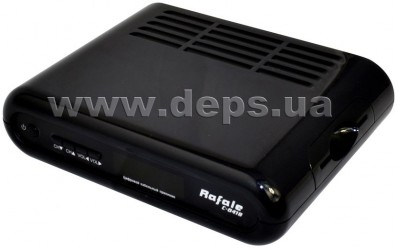 Digital cable receiver Rafale C-0418