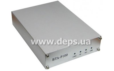 Traffic stream analyzer DVB BTA-P100+