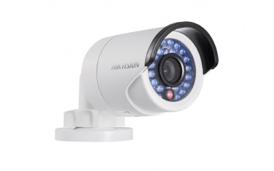 IP-камера Hikvision DS-2CD2020F-I (4мм)