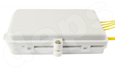 Crosver FOB-02-04 Optical Distribution Box