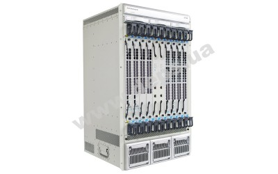 FoxGate C708 - Modular 10G IPv6 switch 3 Layer  with MPLS support