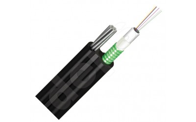 Optical self-supporting cable FinMark UTxxx-SM-08
