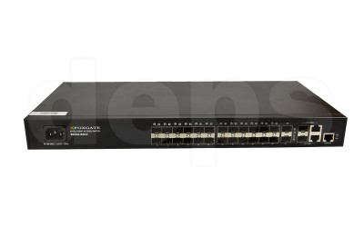 Managed switch FoxGate S6424-S2C2