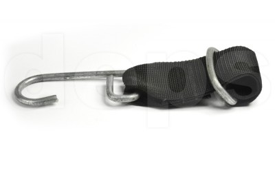 Suspension clamp P3
