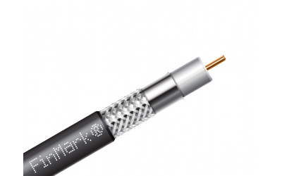 FinMark subscriber's coaxial cable, series 59