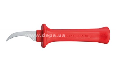 Skinning blade KNIPEX 98 53 13
