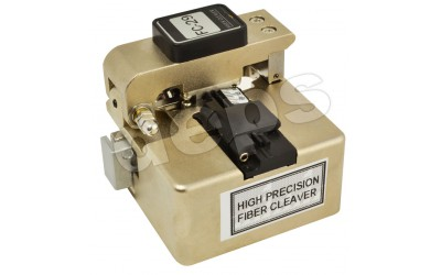 Fiber optic cleaver Coringer FC-29