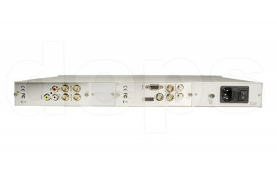 Head-end digital TV station PBI DMM-1000