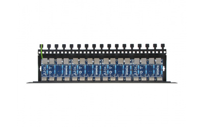 16-channel lightning protection Ewimar PTF-16-ECO PoE