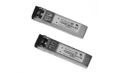 DWDM MultiRate SFP модули