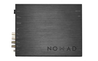 NOMAD by Bridge Technologies