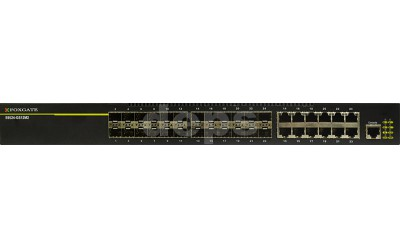 FoxGate S9524-GS12M2 stackable managed switch 2+ level