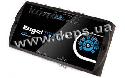 EngelTOUCH HD AM 3000 Programmable station