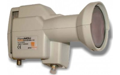 GI FibreMDU - LNB with optical output