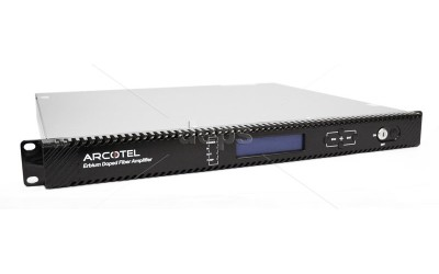 ARCOTEL WE1550 high power multi-output optical amplifier