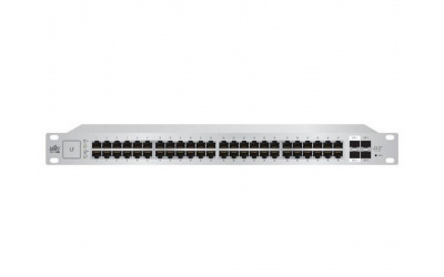 Комутатор Ubiquiti UniFi Switch 48-500W (US-48-500W)