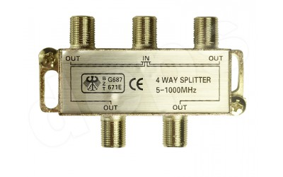 Subscriber's splitters DATIX ProLine