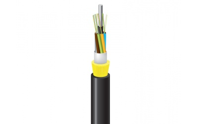 Optical Fiber cable FinMark LTxxx-SM-ADSS-2kN