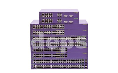 Managed switches Extreme Networks Summit X440