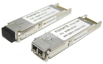 XFP 10Gbps modules