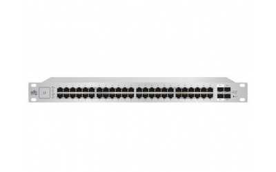Комутатор Ubiquiti UniFi Switch 48-750W (US-48-750W)