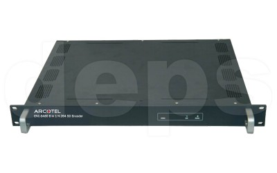 Professional Digital TV Encoder H.264/AVC SD Arcotel ENC-S4xx