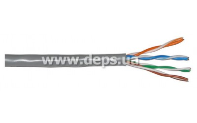 Ethernet cable Step4Net UTP CAT5e