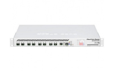 Маршрутизатор MikroTik CCR1072-1G-8S +