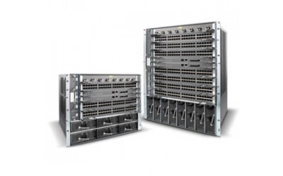 Force10 Networks С-Series