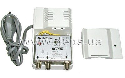 Bi-Zone BI-330 house (residential) amplifier