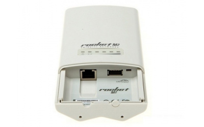 Точка доступа Ubiquiti Rocket M2 (RocketM2)