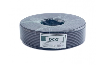 Subscribers  coaxial cable DCG RG-6