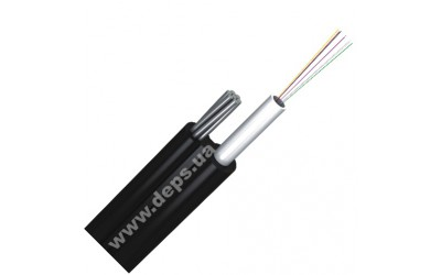 Optical self-supporting cable FinMark UTxxx-SM-48