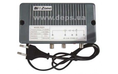 Subscriber's (apartment) amplifier Bi-Zone BI 200