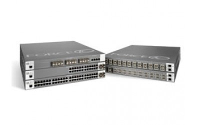 Force10 Networks S-Series
