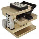Fiber optic cleaver Coringer FC-28