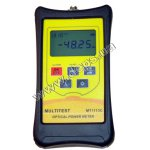Optical power meter MULTITEST MT1113С