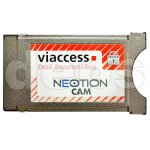 DVB-CI Module Neotion Viaccess