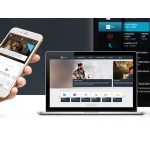 Hibox Aura – Multiscreen IPTV and OTT Middleware