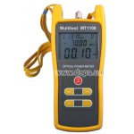 Optical Power Meter Multitest MT1108