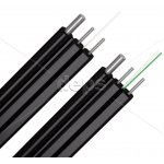 Distributional optical cable FinMark FTTH001-SM-08 (FTTH002-SM-08)