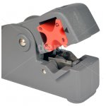 Coaxial cable termination tool NT 322
