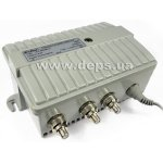 Multipurpose subtrunk amplifier Bi-Zone DA801A-R