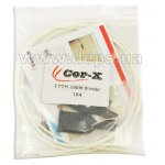 FinMark FTTH cable fiber divider