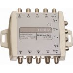 Cascadable TERRA multiswitches MS553, MS554, MS554P