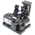 Optical fiber cleaver MAX CI-02