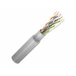Ethernet cable FinMark FTP CAT5e