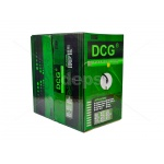 Ethernet cable DCG UTP CAT5E 4P 0,50mm CCA, outdoor