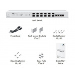 Комутатор Ubiquiti UniFi Switch 16 XG (US-16-XG)