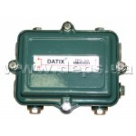 Infeed unit DATIX TPI-10